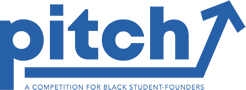 Pitch competitive logo